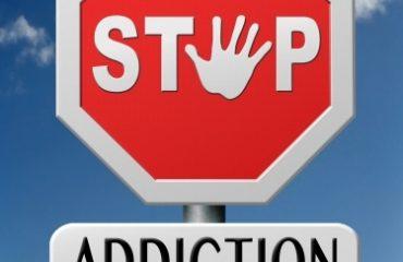 Terapia frente a las adicciones.